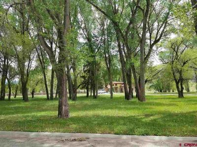 Durango Residential Lots & Land For Sale: 38 Cove Way