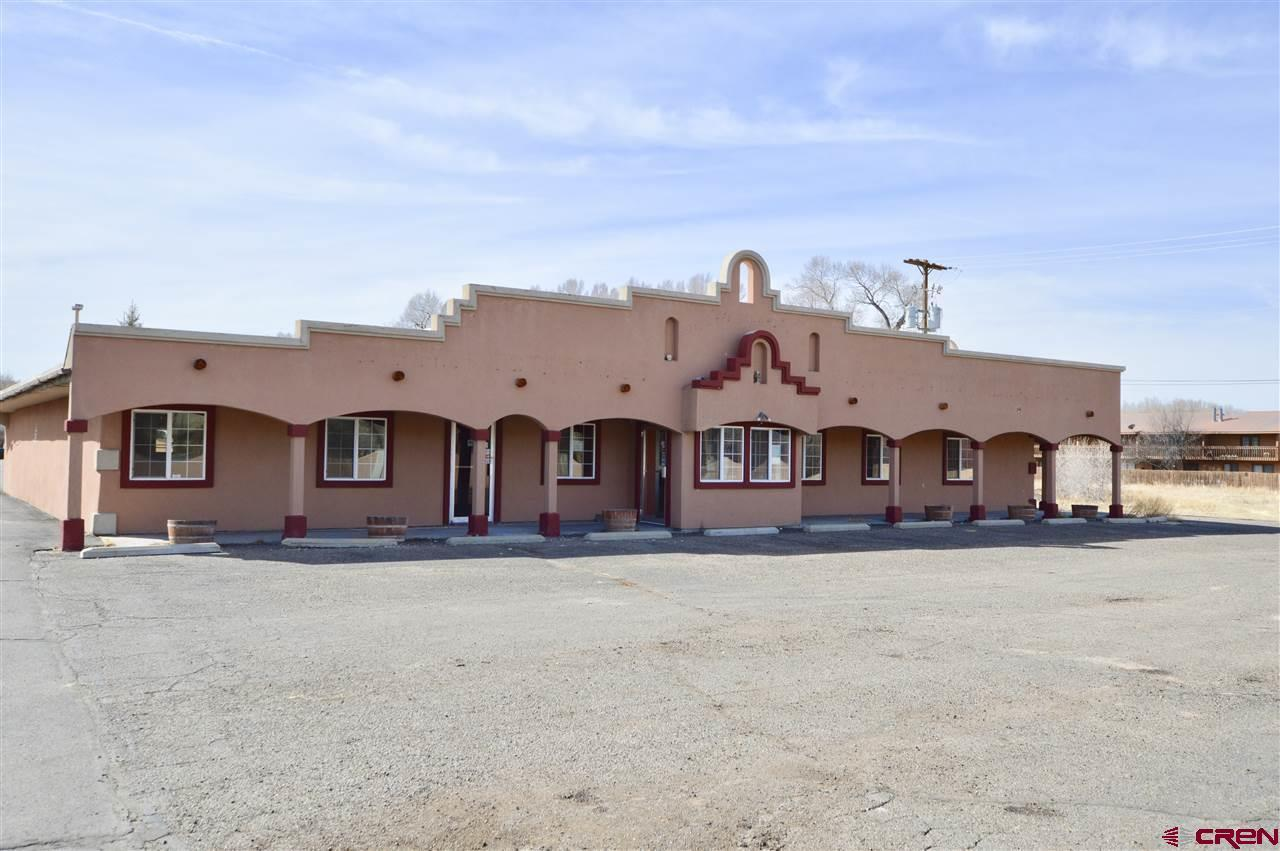 6,816 sq ft Commercial Property in Gunnison for $299,000