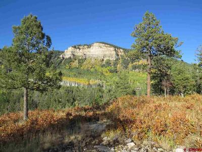 Durango Residential Lots & Land For Sale: 367 Two Dogs Trail