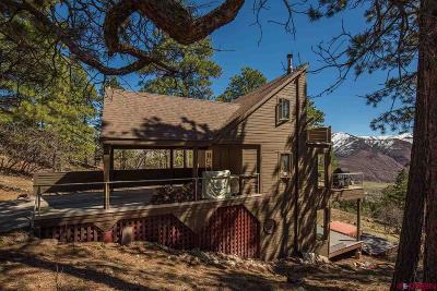 La Plata County Single Family Home For Sale: 450 Oakcrest Drive