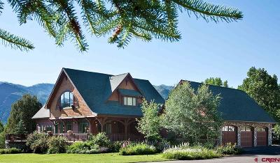 La Plata County Single Family Home For Sale: 41 Sanctuary Ln