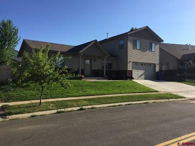 Bayfield Single Family Home UC/Contingent/Call LB: 1713 Taylor