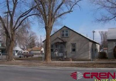 Delta Single Family Home UC/Contingent/Call LB: 204 Columbia Street