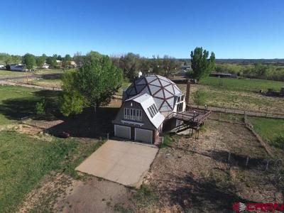 Cortez CO Single Family Home For Sale: $455,000