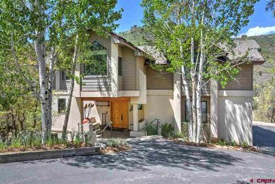 La Plata County Single Family Home For Sale: 34 Tanglewood Drive