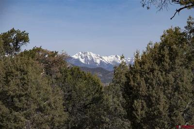 Durango Residential Lots & Land For Sale: 700 Pioneer Circle