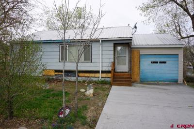 Single Family Home UC/Contingent/Call LB: 102 Onarga Avenue