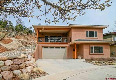 Durango Single Family Home UC/Contingent/Call LB: 148 Pinnacle Place