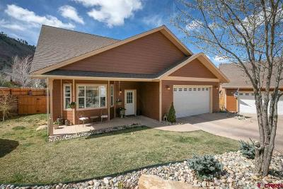 La Plata County Single Family Home For Sale: 311 Jenkins Ranch Road