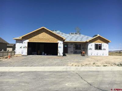 Montrose Single Family Home UC/Contingent/Call LB: 1516 American Way