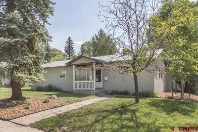 La Plata County Single Family Home For Sale: 1908 Forest Avenue