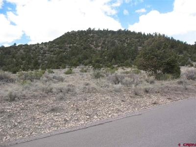 Residential Lots & Land For Sale: 1227 Bear Creek Circle