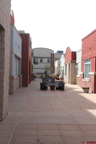 Durango CO Condo/Townhouse NEW: $325,000