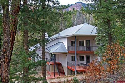 La Plata County Single Family Home NEW: 1719 Lake Pugatory Drive