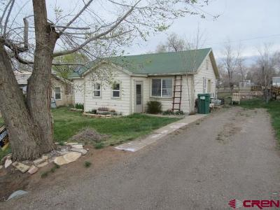 Single Family Home For Sale: 210 W 4th Street