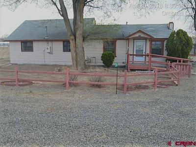 Delta County Single Family Home For Sale: 9720 Hwy 65