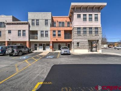 Durango Condo/Townhouse UC/Contingent/Call LB: 2855 Main Avenue #B202