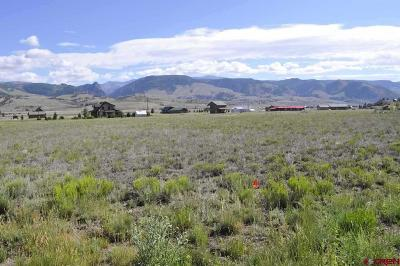 Creede Residential Lots & Land For Sale: 129 Moonshine Avenue