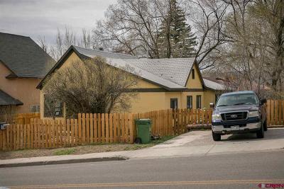 Durango CO Single Family Home NEW: $545,000