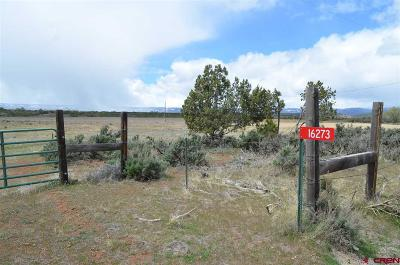 Cedaredge Residential Lots & Land UC/Contingent/Call LB: 16273 2675 Road