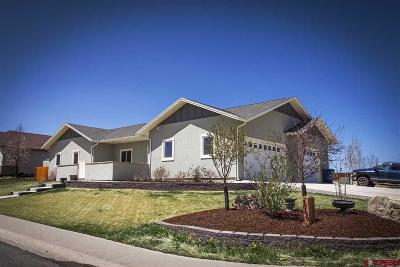 Bayfield Single Family Home UC/Contingent/Call LB: 316 Half Moon Circle
