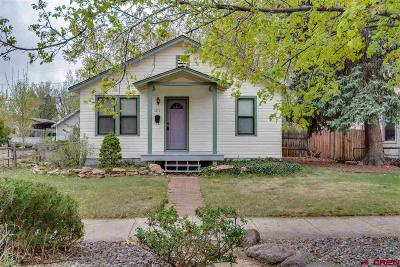 Montrose Single Family Home UC/Contingent/Call LB: 1212 S 3rd Street