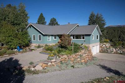 La Plata County Single Family Home For Sale: 916 Terlun Drive
