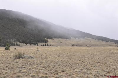 Creede Residential Lots & Land For Sale: 309 Moonlight Drive
