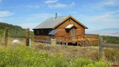 Montrose Single Family Home UC/Contingent/Call LB: 75270 Q72 Road