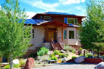 La Plata County Single Family Home For Sale: 3324 Cr 237