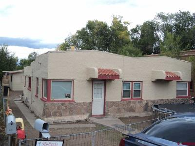 Monte Vista Single Family Home For Sale: 207 Covey Street