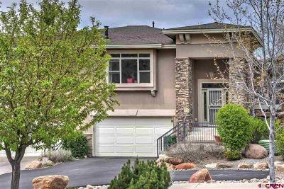 Durango Condo/Townhouse For Sale: 113 River Oaks Drive