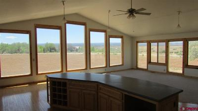 Montrose Single Family Home For Sale: 10740 5860 Road
