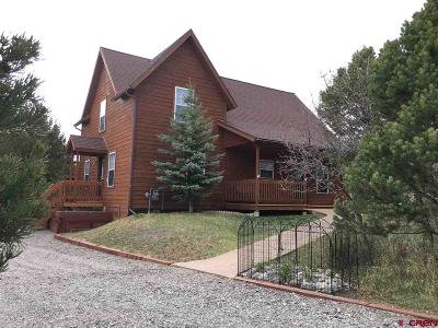 Ridgway Single Family Home UC/Contingent/Call LB: 52 Tower Road S