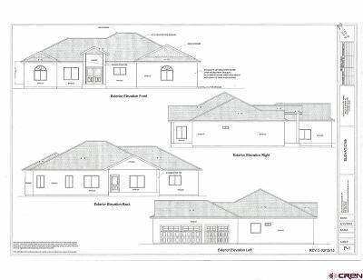 Montrose Single Family Home For Sale: Lynellen Way