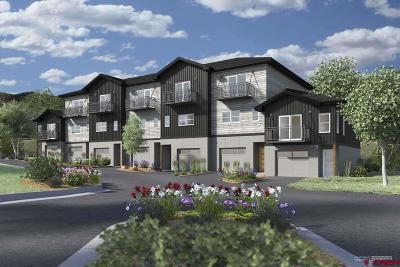 Durango Condo/Townhouse UC/Contingent/Call LB: 180 Metz Lane #1101