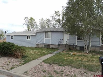 Monte Vista Single Family Home UC/Contingent/Call LB: 2006 Huxley