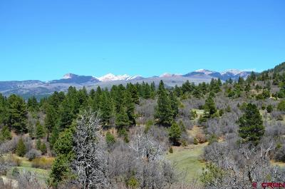 Mancos Residential Lots & Land For Sale: S Road 46