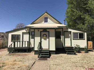 Cortez Single Family Home For Sale: 12764 Road G
