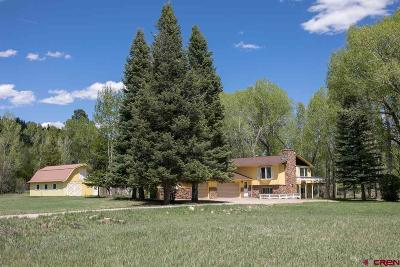 Durango Single Family Home UC/Contingent/Call LB: 350 Northeast Circle