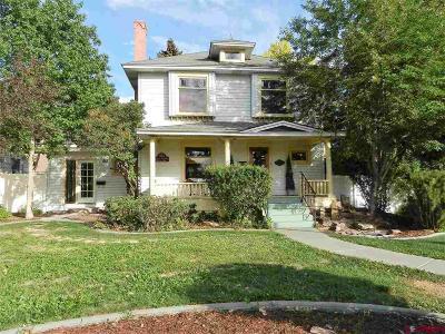 Montrose Single Family Home For Sale: 732 E Main Street