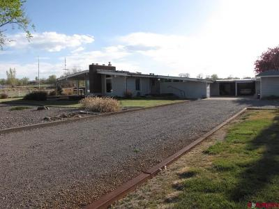 Montrose Single Family Home UC/Contingent/Call LB: 15655 6100 Road