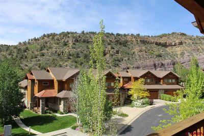 Durango Condo/Townhouse For Sale: 113 River Oaks Court