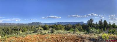 Mancos Residential Lots & Land For Sale: 11381 39 Road