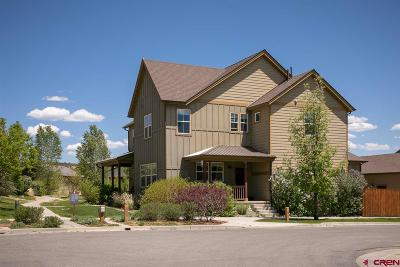 La Plata County Condo/Townhouse For Sale: 280 Clear Springs Drive