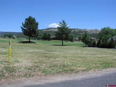 Cedaredge Residential Lots & Land For Sale: 434 SE Birdie Circle