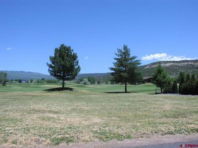 Cedaredge Residential Lots & Land For Sale: 428 SE Birdie Circle