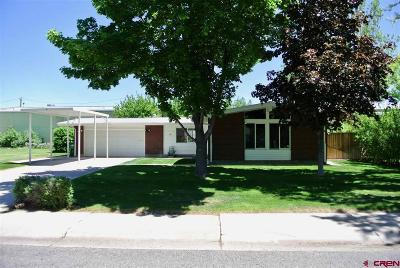 Montrose Single Family Home For Sale: 19 Elm Street