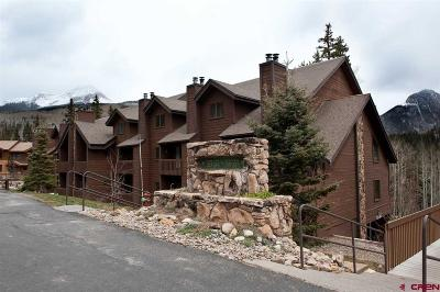 Durango CO Condo/Townhouse NEW: $224,000