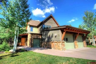 Durango CO Condo/Townhouse NEW: $1,549,000